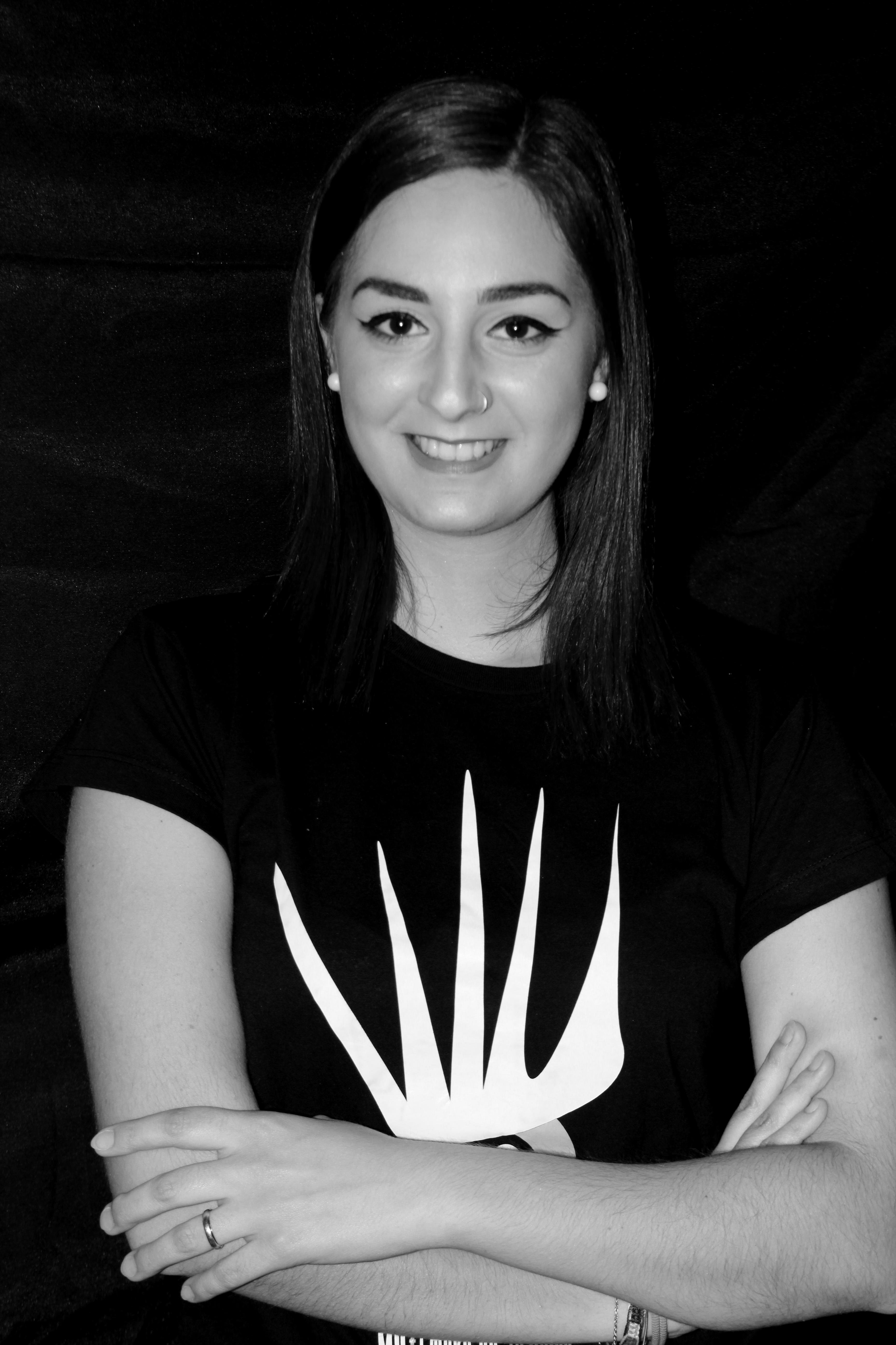 Giulia Di Gregorio