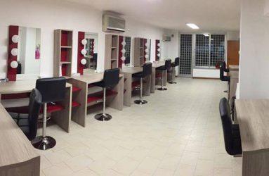 Make Up Training - Scuola di Make Up Palermo